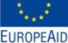 Logo Europeaid