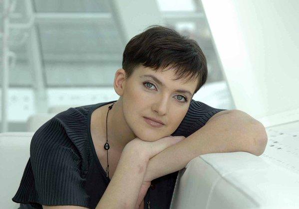 Nadia Savchenko est libre