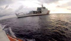 L'affaire du Diciotti, les garde-côtes italiens pris en otage