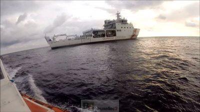 Plus de 2000 migrants récupérés en Méditerranée ces dernières heures