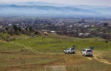 Le corps du Géorgien décédé en Ossétie du sud remis à sa famille