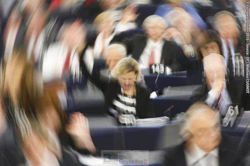 Brexit. Un petit séisme au Parlement européen