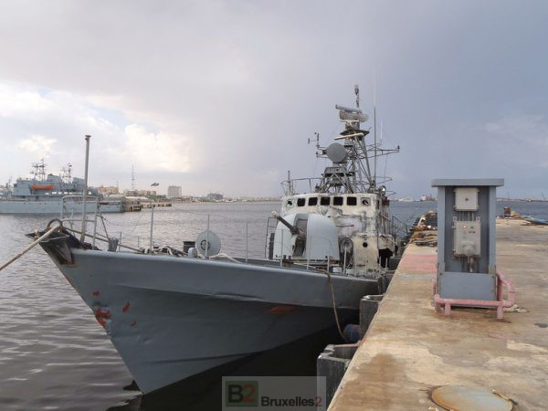 Libye : l'invitation du Premier ministre El-Serraj aux Européens remise en cause ?