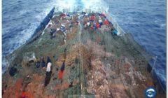 Lopération EUNAVFOR naura plus seulement un rôle de secours aux migrants et contrer le trafic