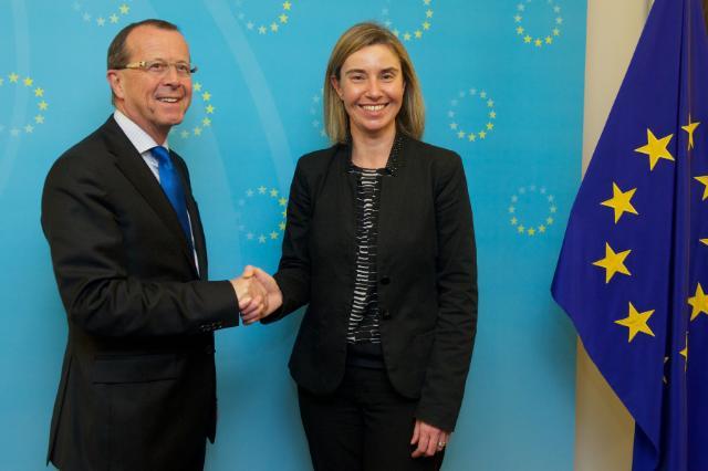 Opération Sophia, aide humanitaire… L'action de l'UE en Libye critiquée par l'ONU