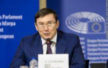 Yuri Lutsenko (Crédit: PE)
