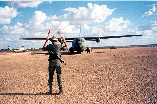 Au Sud Soudan, on évacue (Maj1)