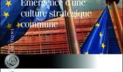 Couv DéfenseEuropéenneCultureStratégique
