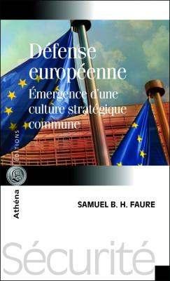 Une culture stratégique commune