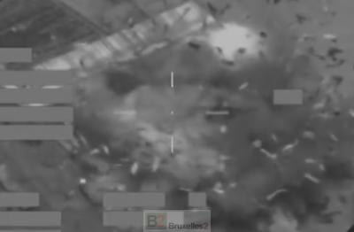 Sarraj appelle à l'aide, premières frappes américaines sur Syrte