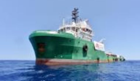 Le Bourbon Argos attaqué au large des côtes libyennes (maj2)