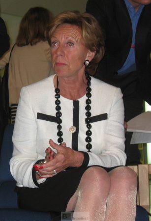 Neelie Kroes : une sacrée menteuse !