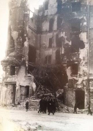 Il y a 60 ans, la révolution de Budapest, une vraie guerre urbaine