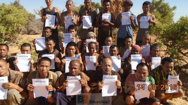 Les 26 derniers marins otages des pirates somaliens libres !