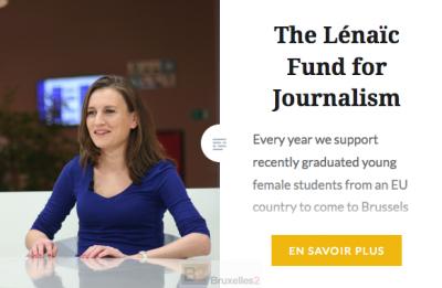 Le Fonds Lenaïc est ouvert. Candidatez… Soutenez !