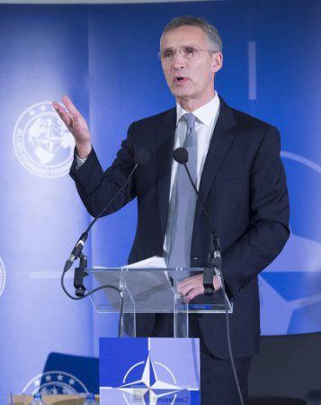 Le double avertissement du chef de l'OTAN à Donald Trump et aux Européens (entretien exclusif avec Jens Stoltenberg)