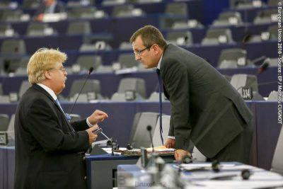 L'Union de la défense a un partisan opiniâtre : le Parlement européen