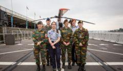 Belgique. Plus de 1000 postes ouverts en 2017… et priorité aux femmes