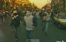 Retour sur les manifestations de 1986 et la mort de Malik Oussekine