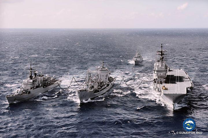 Sea Guardian : une opération à envergure limitée – exclusif