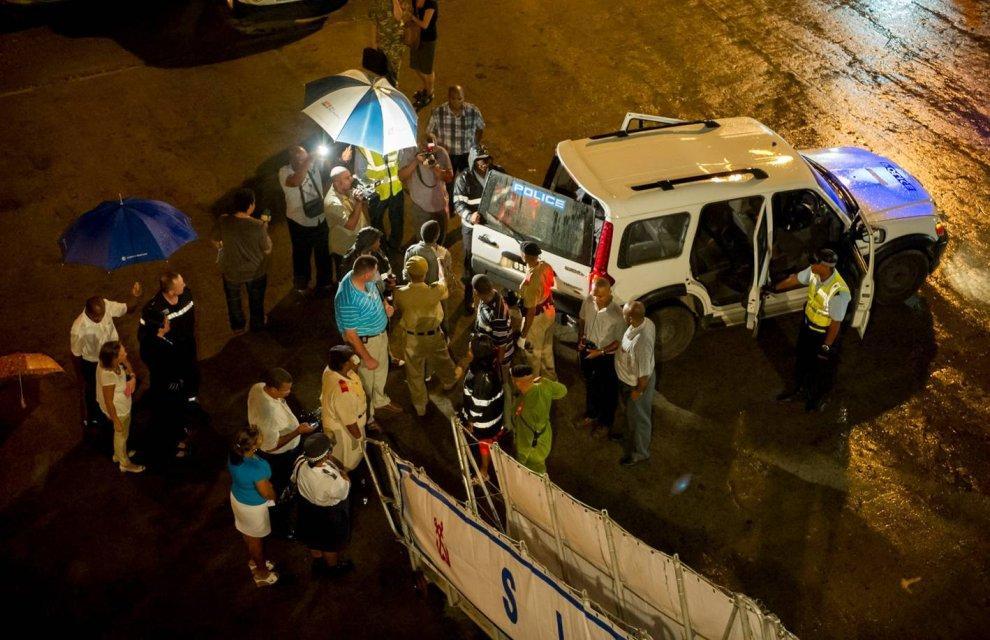 Cinq pirates arrêtés par le Siroco finalement libérés. 8 autres maintenus en détention