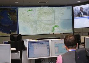 Le pool de réaction rapide de Frontex opérationnel