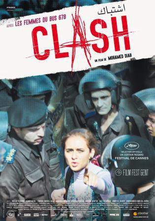 Clash : une tornade venue d'Égypte