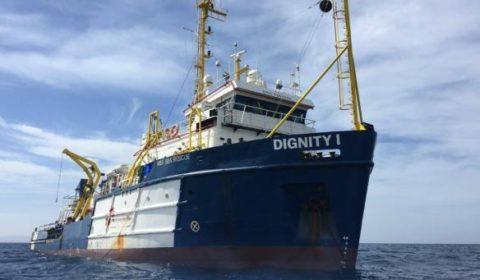 La présence des ONG au large de la Libye : un effet d'aubaine pour les trafiquants ?