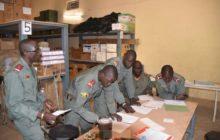 Formation logistique pour les services de santé des FAMA
