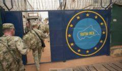 Un mini QG pour les missions de l'UE. Pour quoi faire ?