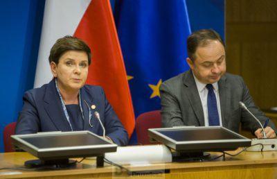 La Pologne refuse les conclusions. Bon et alors…