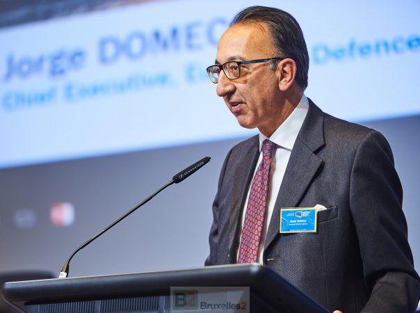 Une coopération européenne accrue dans la défense ? De multiples bénéfices (J. Domecq)