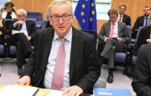 L'Europe est capable de nous surprendre (Juncker)
