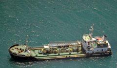 Les pirates repartent à l'attaque dans le Golfe d'Aden. L'Aris 13 capturé