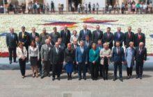 Le Drian à Malte : au-revoir… et peut-être à bientôt. Avec un zeste d'amertume