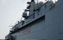 Le corps de garde-côtes libyens en voie de reconstitution