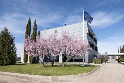 Au cœur du renseignement satellitaire européen, le SatCen