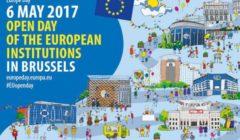 Journée portes ouvertes à l'Europe