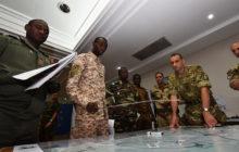 EUTM Mali accélère la formation auprès du G5 Sahel