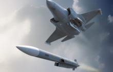 Un missile britannique sur le mini QG militaire de l'UE