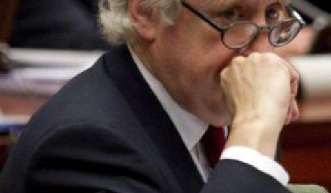 Causerie avec Pierre Vimont sur l'Europe de la défense