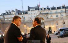 Avec Macron, la mue de la Ve république ? Le pouvoir passe au Parlement ?