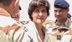Sylvie Goulard, ministre des Armées. Pourquoi ?