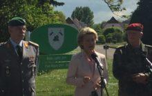 Ursula von der Leyen lance une chasse aux «mauvais éléments» de l'armée allemande