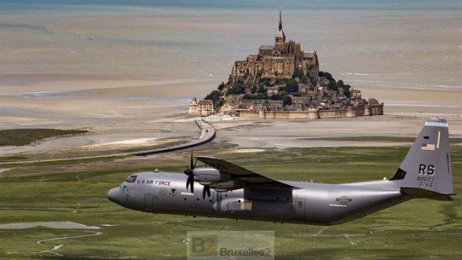 Défense : quand l'Europe a décroché des États-Unis. Le coût de la Non-Europe…