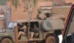 Attaque terroriste sur Le Campement, Européens (et Maliens) ont, bien, réagi (V10)