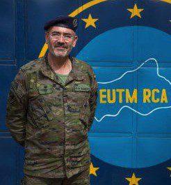 Nous devons être fiers du travail européen pour reconstruire la RCA (García Blázquez)
