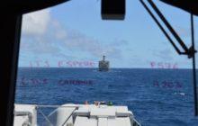 Attaque ratée des pirates dans le Golfe d'Oman