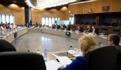 Le débriefing «attentats» passe à l'agenda de la Commission. Nouveau ?