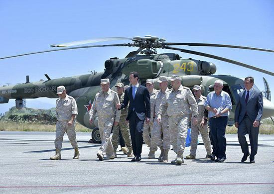 La 'victoire' russe en Syrie décortiquée